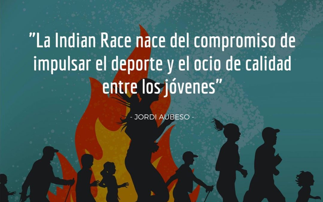 ♾ INDIAN RACE EN NUNEROS ♾