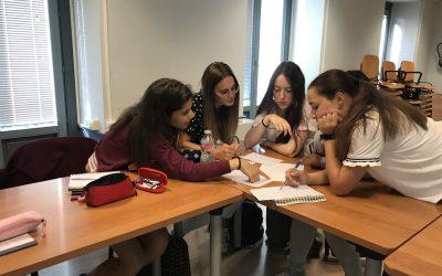 Juventud y 360 Camp ponen en marcha un nuevo curso de Monitor de Tiempo Libre