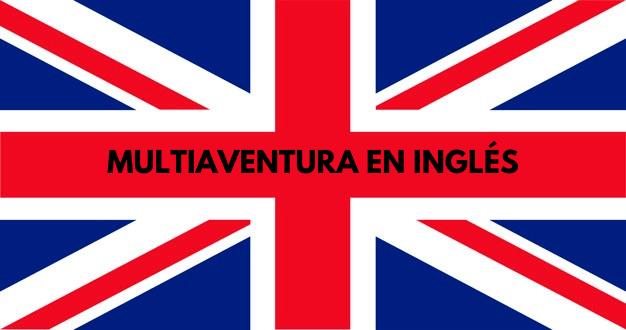 CAMPAMENTO DE INGLÉS EN BURGOS