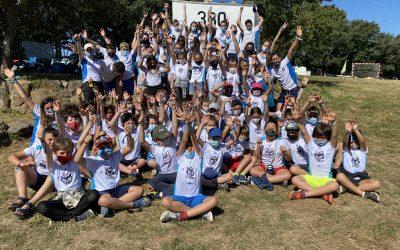 Campamentos Multiaventura en verano: de 6 a 18 años
