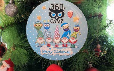 ? Feliz Navidad Campers