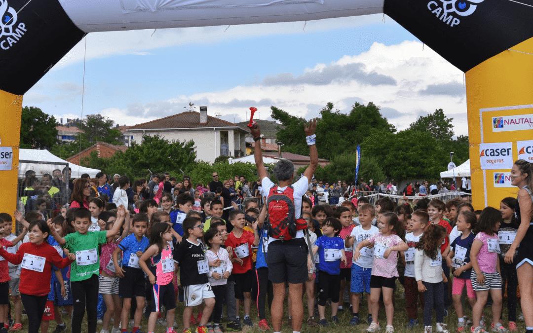 360 Camp organizará el primer campamento de trail y atletismo en Covaleda